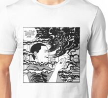 Junji Ito - The Smoking Club Unisex T-Shirt