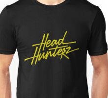 The Headhunterz Unisex T-Shirt