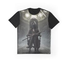 Lady Maria Graphic T-Shirt