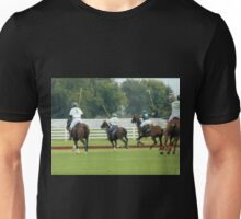 Polo Game Unisex T-Shirt