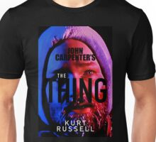 THE THING 16 Unisex T-Shirt