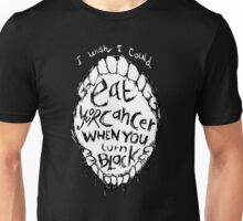 I wish I could... Unisex T-Shirt