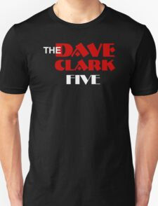 The Dave5yys5sy Unisex T-Shirt
