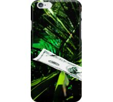 The Money Garden 7 iPhone Case/Skin