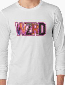 Kid Cudi Collection  Long Sleeve T-Shirt