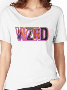 Kid Cudi Collection  Women's Relaxed Fit T-Shirt