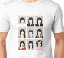 Constance Zimmer Unisex T-Shirt