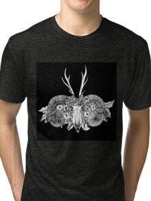 High King Tri-blend T-Shirt