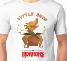 Little Shop of Horrors Unisex T-Shirt