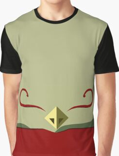 Link's Mailbag Graphic T-Shirt