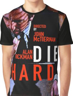 DIE HARD 15 Graphic T-Shirt
