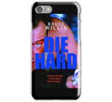 DIE HARD 16 iPhone Case/Skin