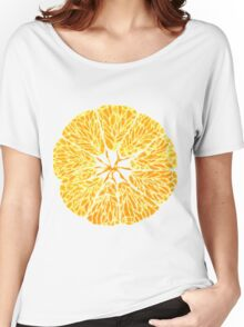 Orange You Glad . . . Women's Relaxed Fit T-Shirt