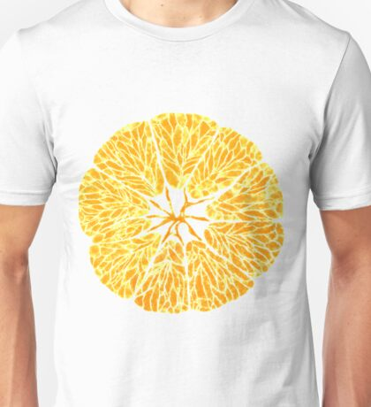 Orange You Glad . . . Unisex T-Shirt