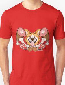 Dog Meat - Corgi Unisex T-Shirt