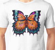"""Beauty of Butterfly"" Unisex T-Shirt"