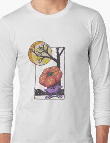 Very Vile Halloween Long Sleeve T-Shirt