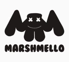 Marshmello Kids Tee