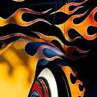 Flam'n '37 by DaveKoontz