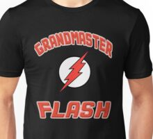 Grandmaster Flash Unisex T-Shirt