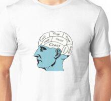 Crazy - Violent Femmes Unisex T-Shirt