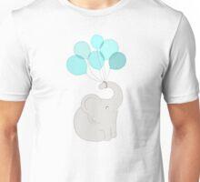 cheers, elephant Unisex T-Shirt