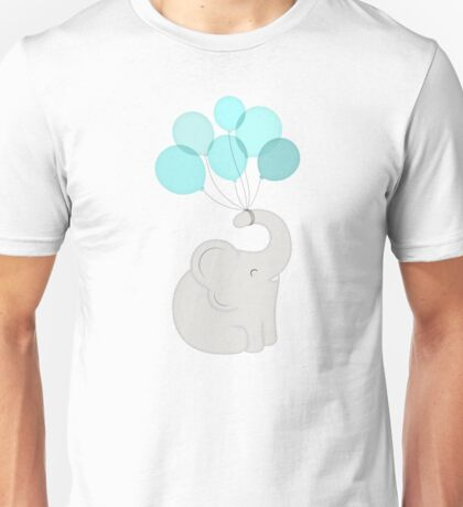 cheers, elephant Unisex T-Shirt