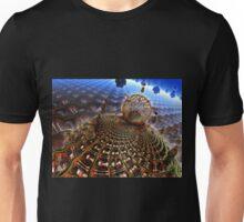 Droid Storage Complex Unisex T-Shirt