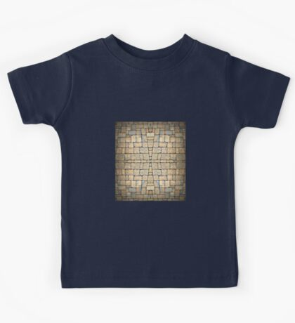 'Nother Brick in the Wall Kids Tee