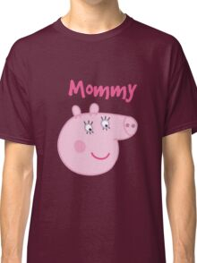 Mommy Classic T-Shirt