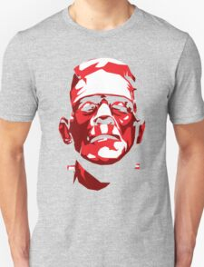 Frankenstein - Vector T-Shirt