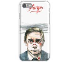 FARGO iPhone Case/Skin