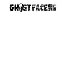 Ghostfacers logo from Supernatural tv show by JSThompson