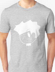 Kid Kuro (white) Unisex T-Shirt