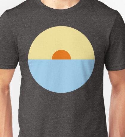 Childish Gambino Kauai Circle Unisex T-Shirt