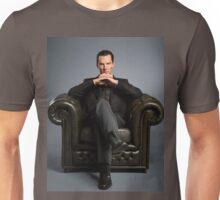 Benedict Cumberbatch - Sherlock Unisex T-Shirt