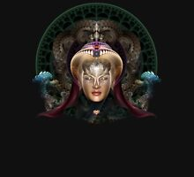 Maikia - Mystic Guardian Of Evxlore Unisex T-Shirt