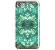 Tropical Leaves iPhone Case/Skin