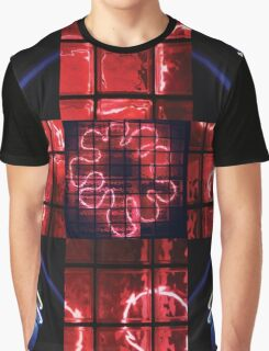Thrice Dimensionality Graphic T-Shirt