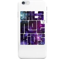 Cats, Not Kids iPhone Case/Skin