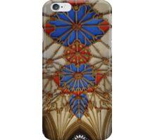 Twekesbury Abbey iPhone Case/Skin