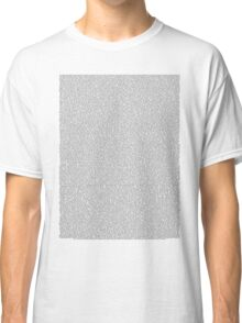 CATFA script Classic T-Shirt