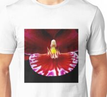 Prom - Orchid Alien Discovery Unisex T-Shirt