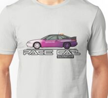 Subaru Alcyone SVX ICWS Pace Car / Safety Car Unisex T-Shirt