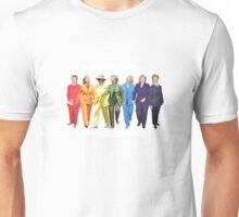 Hillary Clinton Suit Unisex T-Shirt
