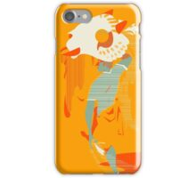 Hercules in the City iPhone Case/Skin