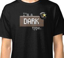 Dark Type 2 - PKMN Classic T-Shirt
