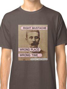 World War Franz Ferdinand Classic T-Shirt