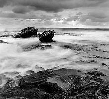 Tidal Surge by Radek Hofman