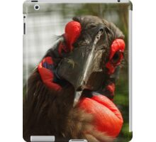 Lashes iPad Case/Skin
